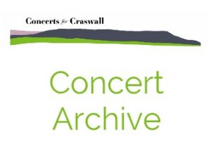 Part of the archive for Concerts for Craswall
