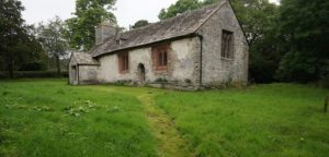A photo of St Mary's Church, Craswall venue for the Autumn Concerts for Craswall event