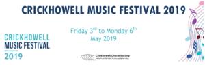 Crickhowell Music Sciety logo