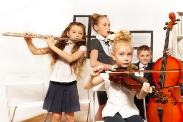 Are you a keen young musician?