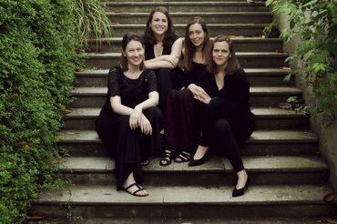 11th July 2020: The Eusebius Quartet