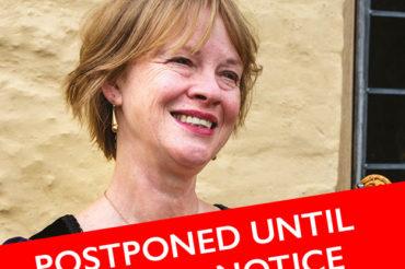 Concert Postponed March 21st